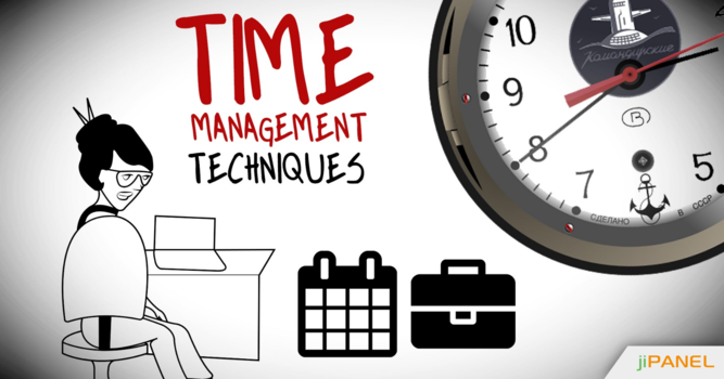 Practical Time Management Techniques to be Mastered by Every Employee