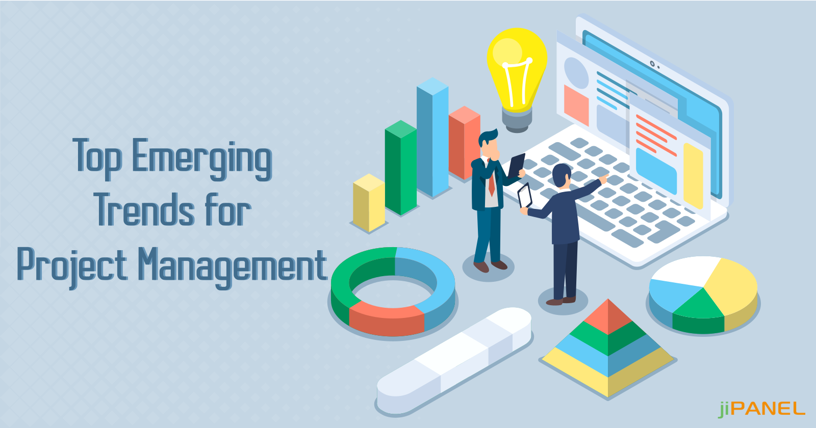 Emerging Trends in the Project Management Industry