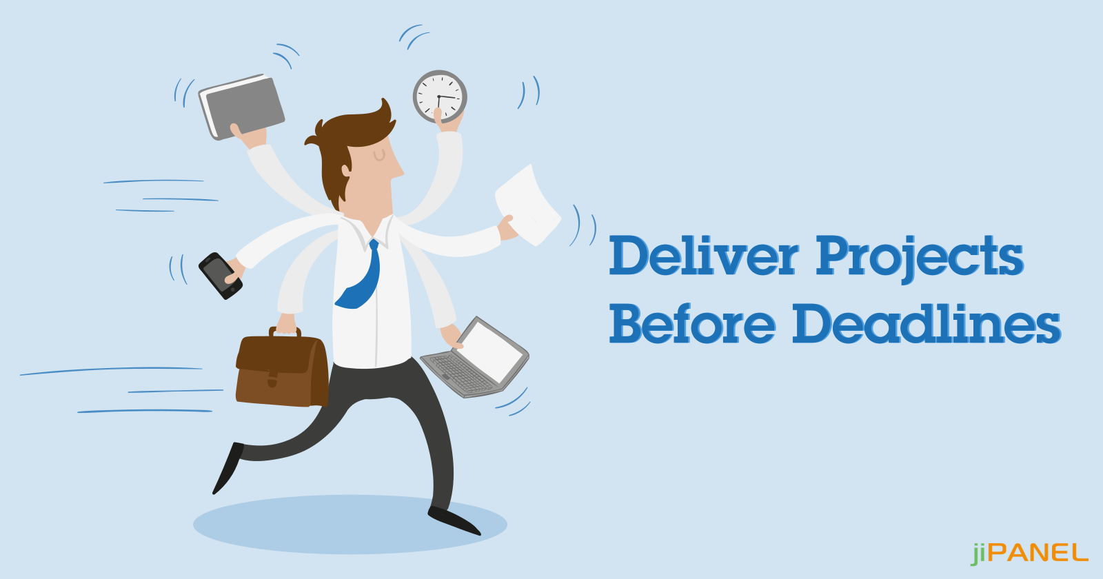 Deliver Projects Before Deadlines Using the Perfect Project Management System