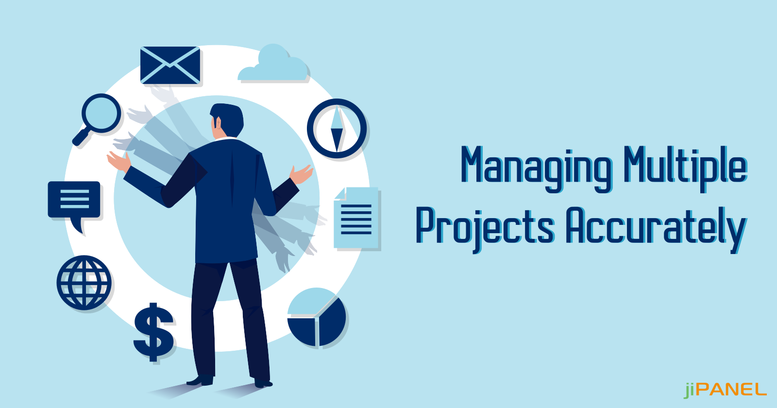How to Manage Multiple Projects Accurately