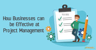 Manage Projects Efficiently With These Smart Tips