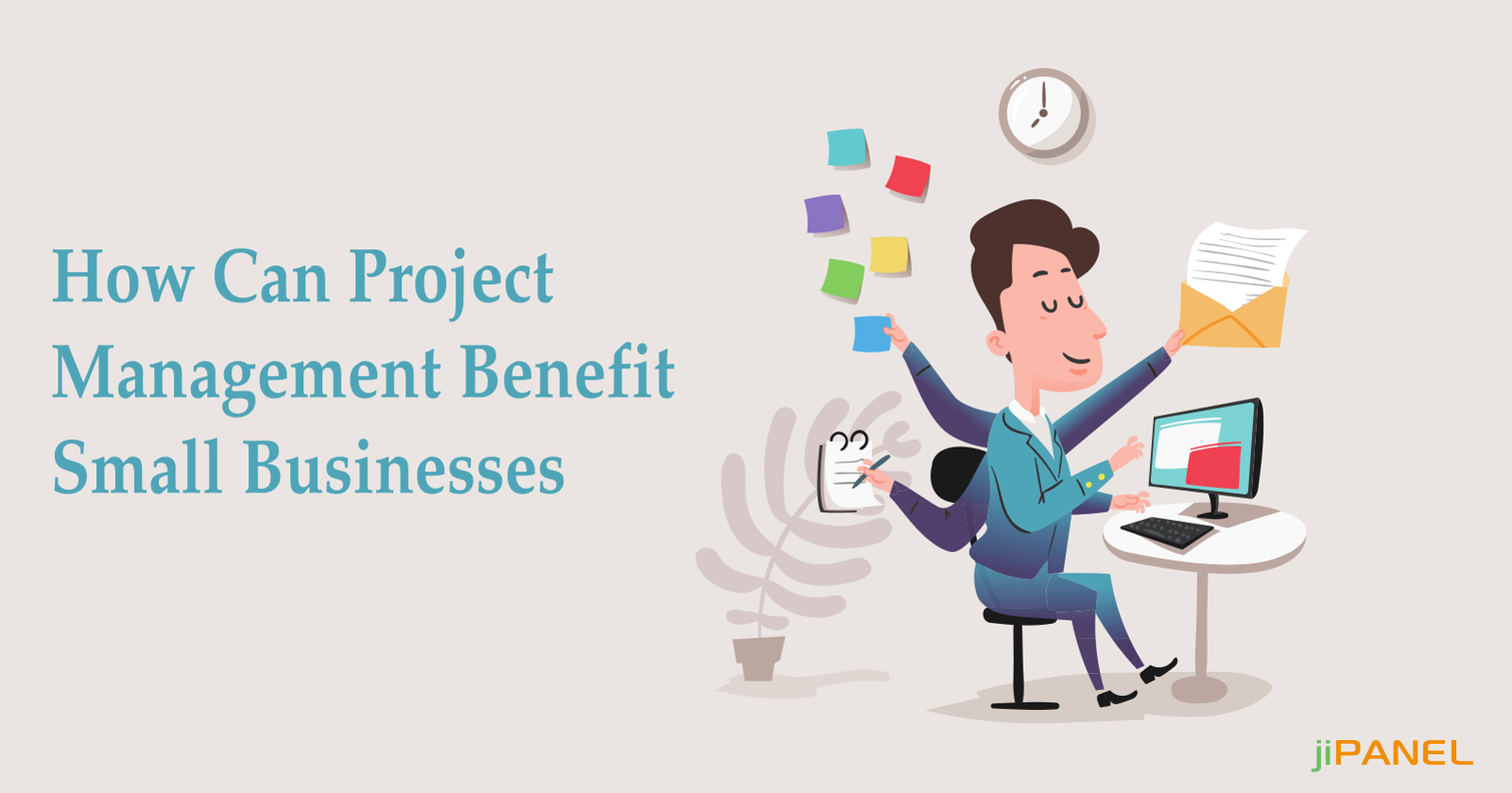 Growing Your Startup Business with Project Management