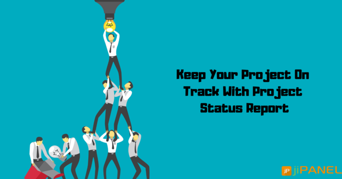 Keep Your Project On Track With Project Status Report