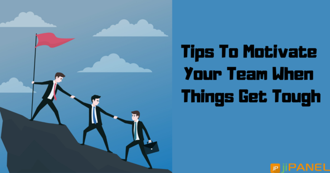 Tips to Ensure Your Project Team Stays Motivated When Things Get Tough