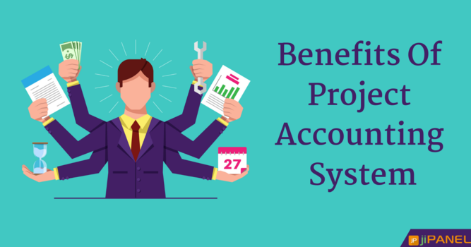 Accounting Solution Versus Project Management Accounting Solution