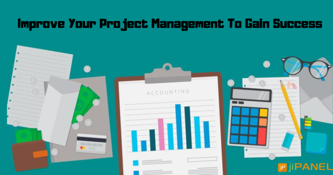Ways To Improve Your Project Management