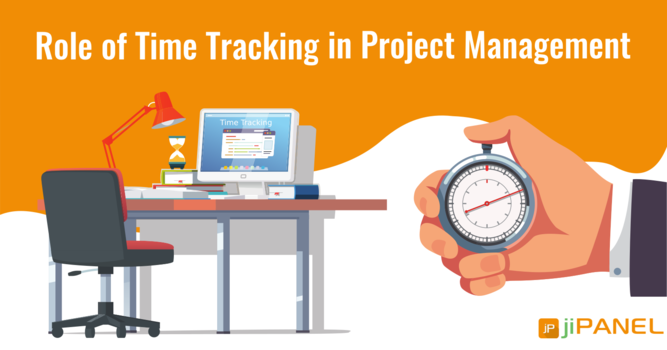 Role of Time Tracking in Project Management