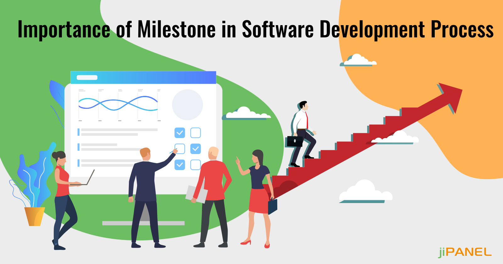 Importance of Milestone in Software Development Process