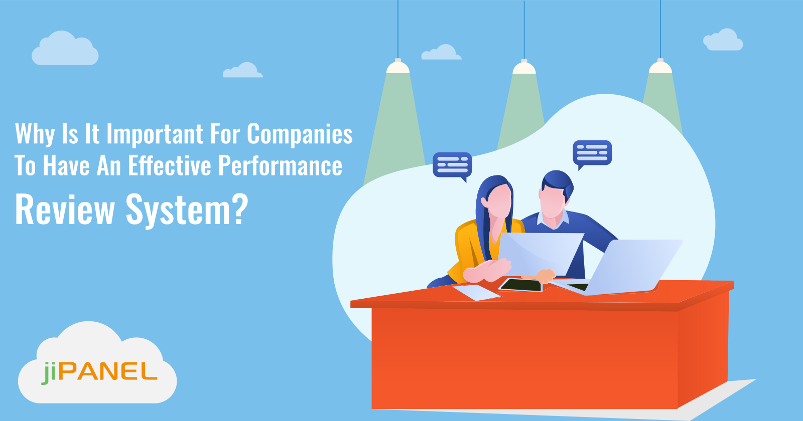 Why Is It Important For Companies To Have An Effective Performance Review System?