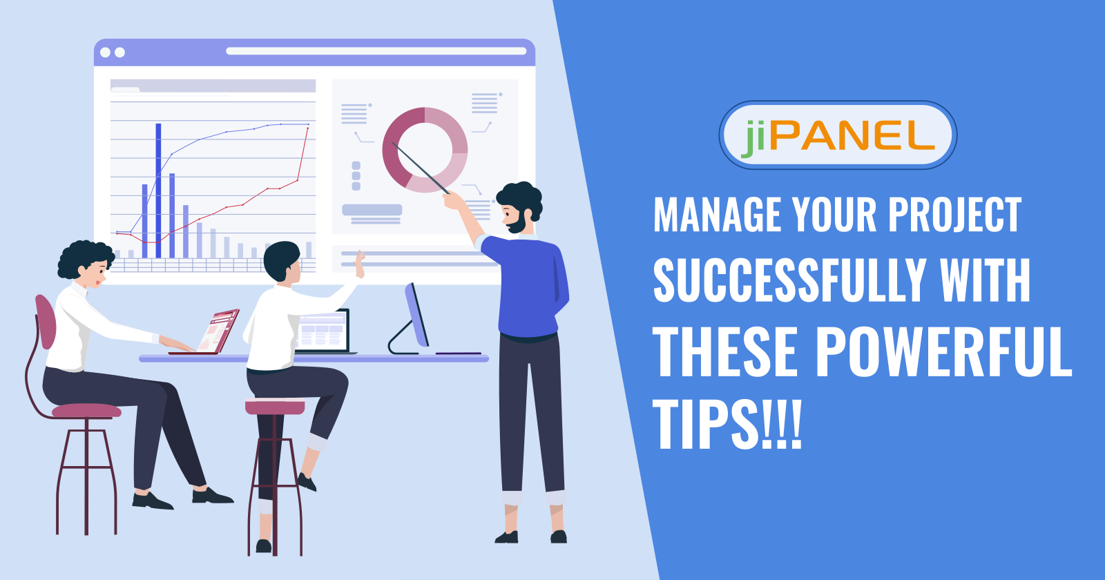 Manage Your Project Successfully With These Powerful Tips!!!