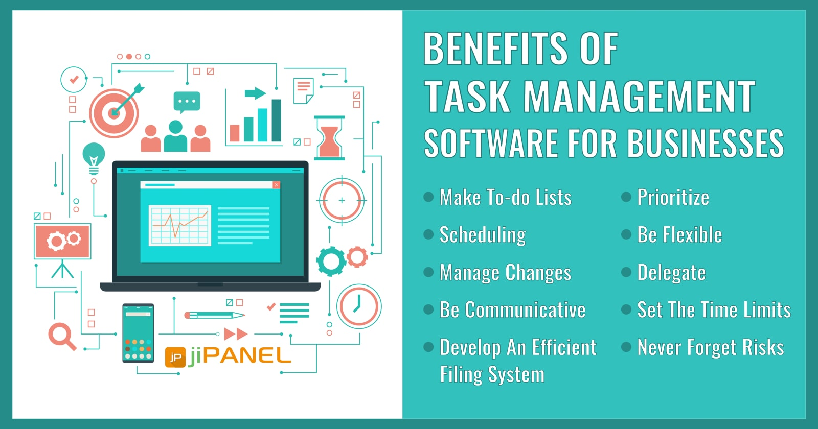 Benefits of Task Management Software For Businesses