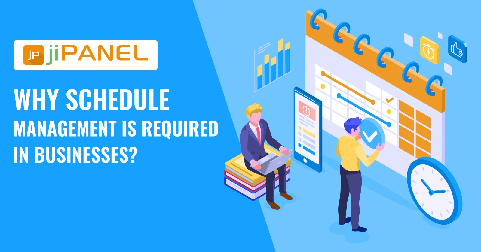 Why Schedule Management Is Required In Businesses?