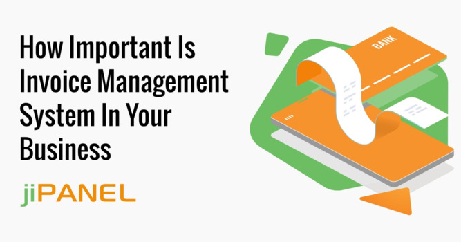 How Important Is Invoice Management System In Your Business?