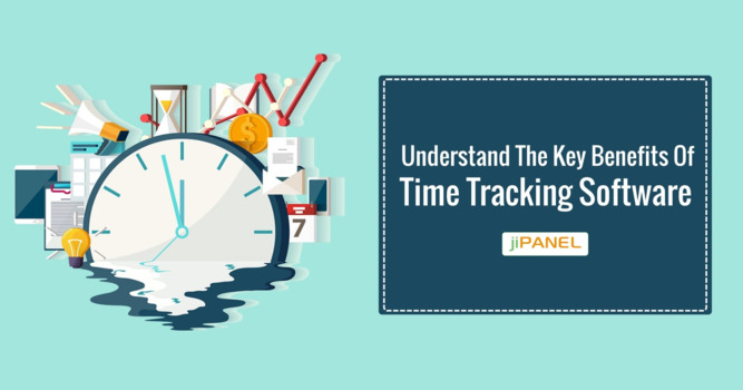 Understand The Key Benefits Of Time Tracking Software
