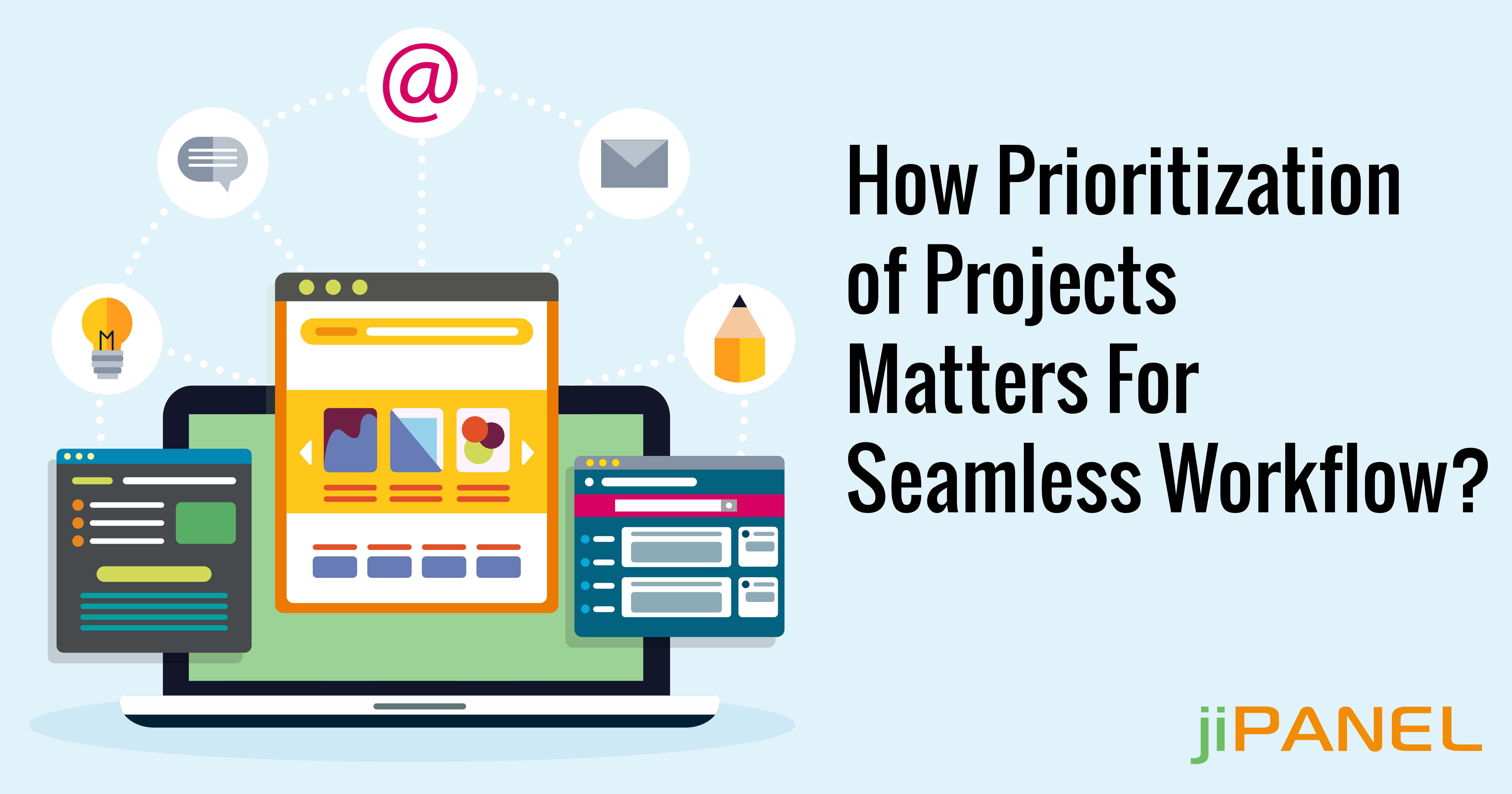 How Prioritization of Projects Matters For Seamless Workflow?